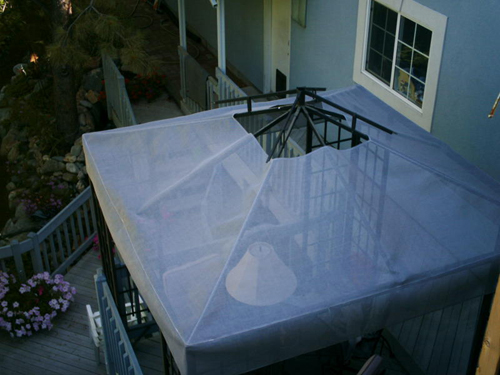 Patio awnings throughout Nevada