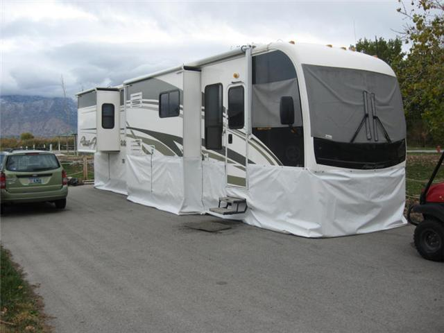 Travel Trailers Idaho